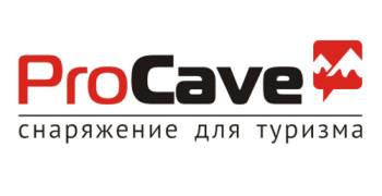 Магазин «ProCave» Cнаряжение для туризма и альпинизма